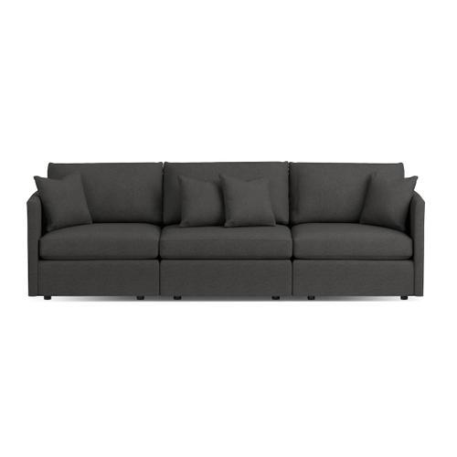 Bassett Furniture - Beckham Modular Sofa
