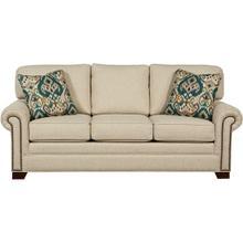 See Details - Hickorycraft Sleeper Sofa (756550-68)