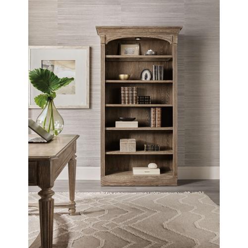 Sutter Bookcase