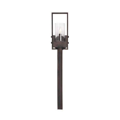 Pinecroft, 1 Lt Wall Sconce