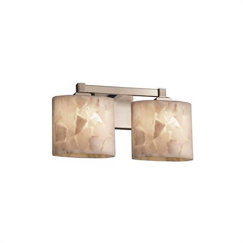 Regency 2-Light Bath Bar