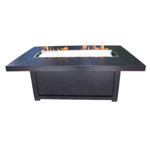 "12"" x 42"" Outdoor Fire Pit Burner"