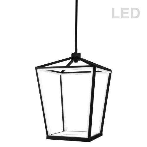 Product Image - 46w Chandelier, Mb W/ Wh Silicone Diffuser