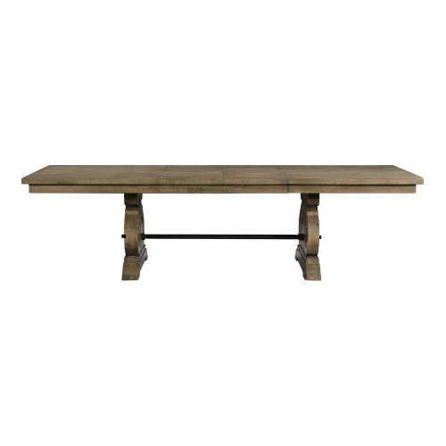 Product Image - Stone Standard Height Dining Table