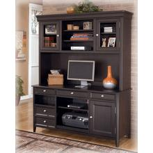 Carlyle Home Office Desk Hutch
