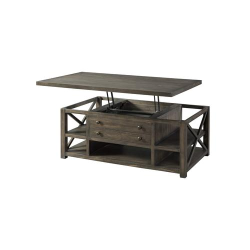 Lane Home Furnishings - 7607 Lift Top Cocktail Table