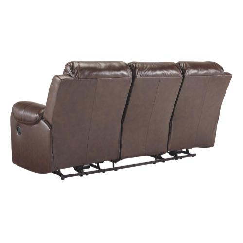 Rackingburg Reclining Sofa