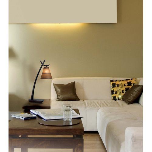 Kenroy Home - Wright - 1 Light Table Lamp