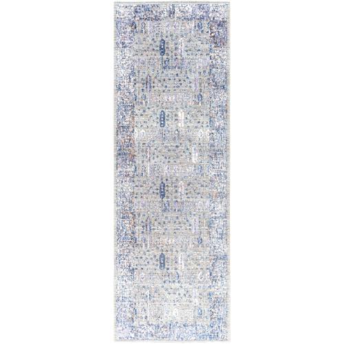 "Surya - Infinity INF-2307 7'10"" x 10'"