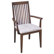 Model 80 Arm Chair Upholstered Seat