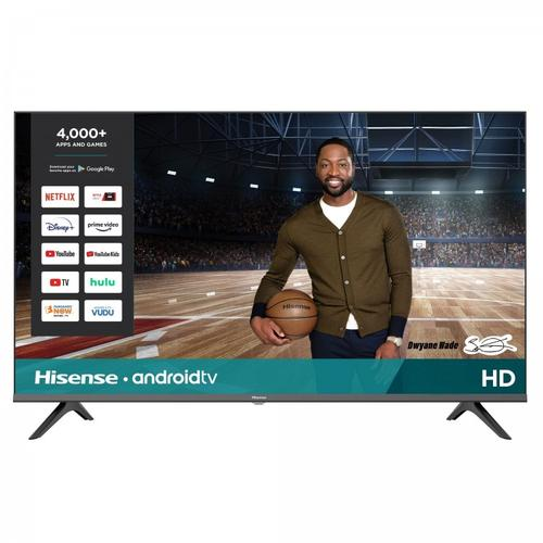 """43"""" Class - H5510G Series - Full HD Android Smart TV (2020) SUPPORT"""