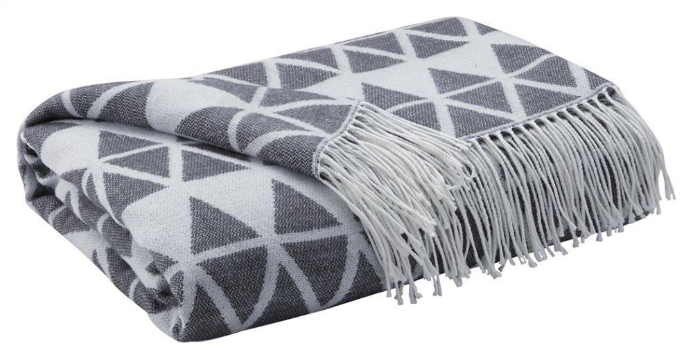 Noemi Throw (set of 3)