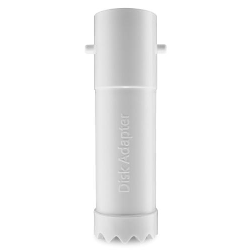 KitchenAid - Slicing Adaptor for 13-Cup Food Processor (Fits models KFP1333, KFP1344) - Other