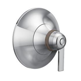 Doux chrome exacttemp® valve trim