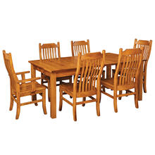 See Details - Custom Dining Table