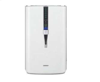 Air Purifiers with Plasmacluster and Built-in Humidifier 341 sq. ft.