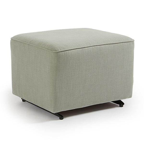 See Details - 0016 Ottoman