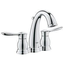 Parkfield 4-inch Centerset 2-handle Bathroom Faucet 1.2 Gpm