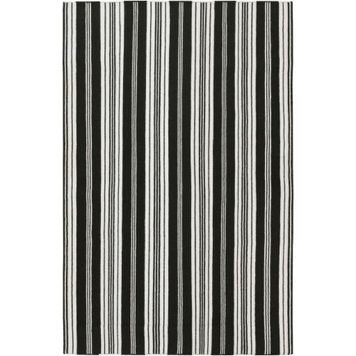 """Surya - Farmhouse Stripes FAR-7001 6"""" Swatch"""