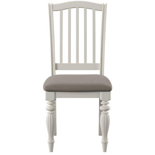 Gallery - Slat Back Side Chair (RTA)