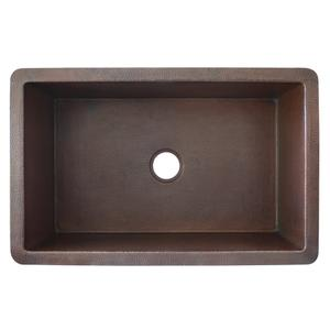 Cocina 33 in Antique Copper Product Image