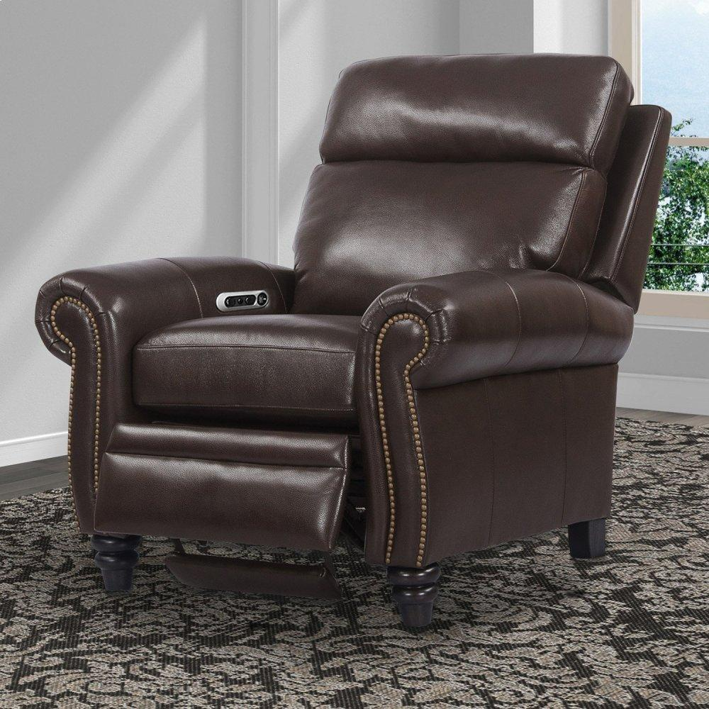 DOUGLAS - CLYDESDALE Power High Leg Recliner
