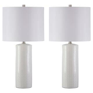 Steuben Table Lamp (set of 2)