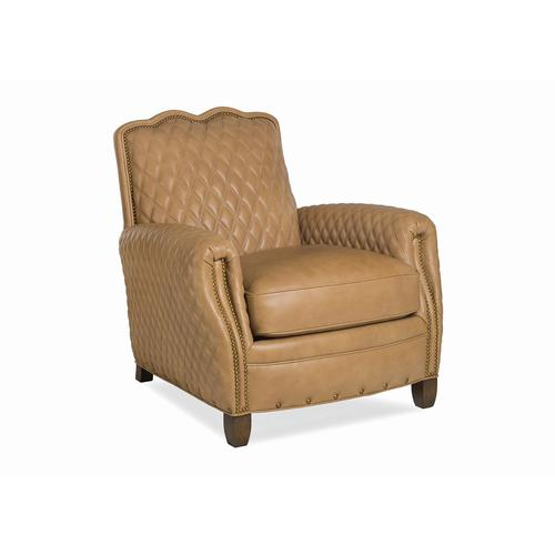 Utopia Quilted Chair