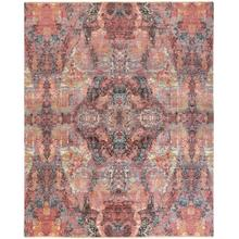 View Product - DALIA LUXE 6382F IN PINK-MULTI