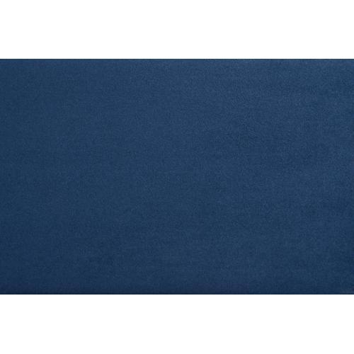 Innsbruck Queen Headboard, Cobalt Blue B115-10hb-14