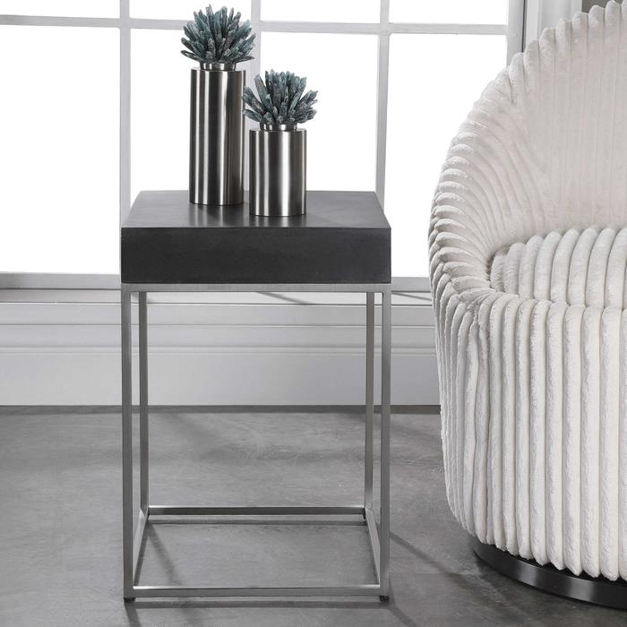 Uttermost - Jase Accent Table