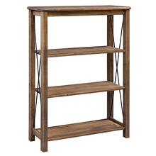 See Details - Crossway 3' W Bookcase