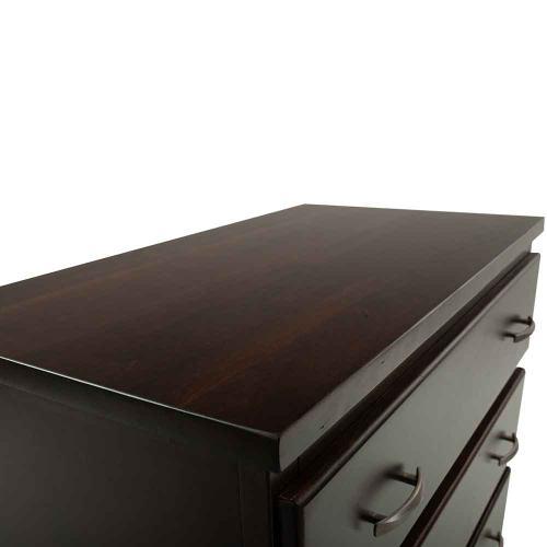 Cherry Avenue 5 Drawer Dresser