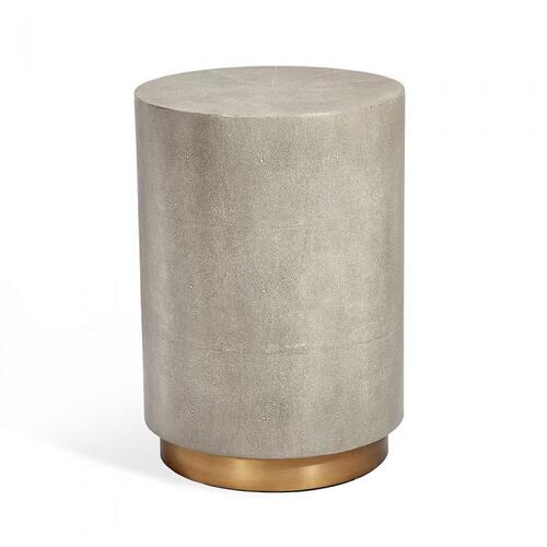 Kenzo Drum Table