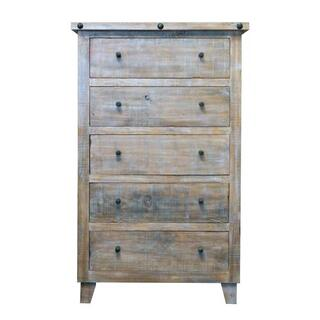 See Details - Agave Chest