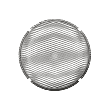 """See Details - 12"""" Stamped Mesh Grille Insert"""