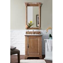 "Providence 26"" Single Bathroom Vanity"