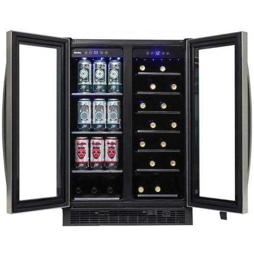 Danby - Danby 5.2 cu.ft Beverage Center