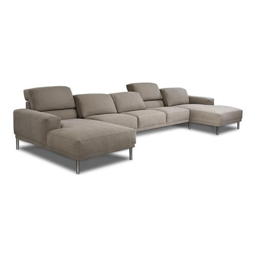 American Leather - Meyer Sectional - American Leather