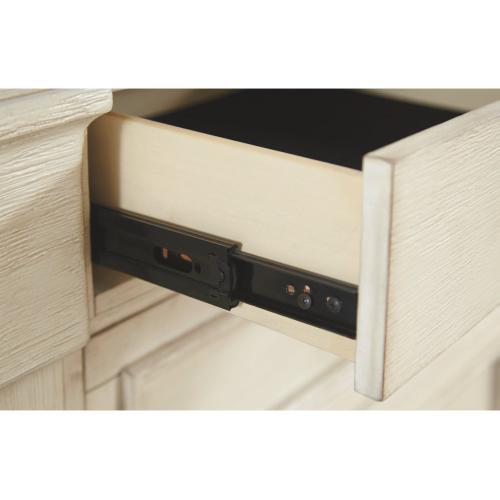 Bolanburg Dresser Antique White
