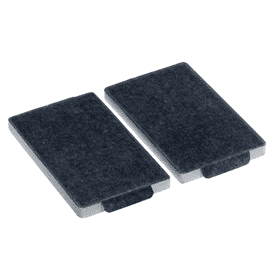 OdorFree Charcoal Filter for Miele DA 23x0/269x/36xx Ventilation Hoods.