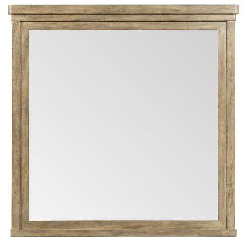 Milton Park - Landscape Mirror - Primitive Silk Finish