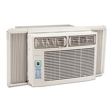 See Details - Frigidaire Window-Mounted Compact Room Air Conditioner