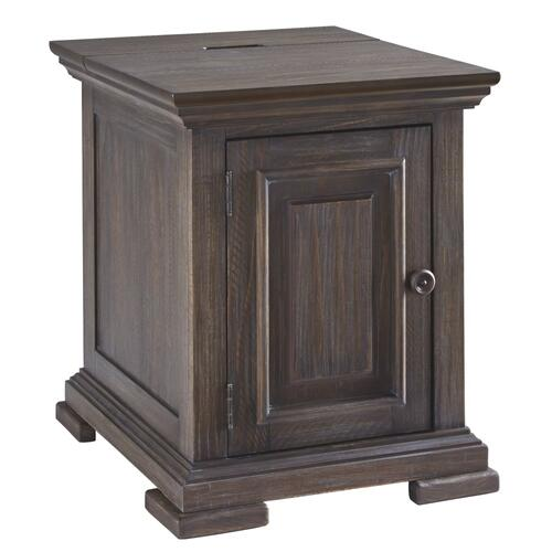 Wyndahl Chairside End Table