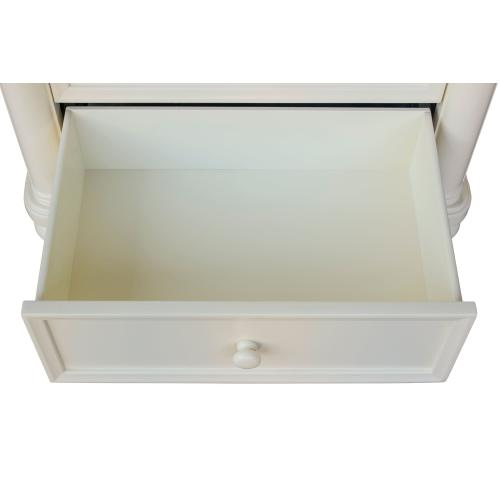 Sunset Trading - Chest - 4 Drawers