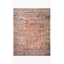 View Product - LAY-02 Spice / Marine Rug