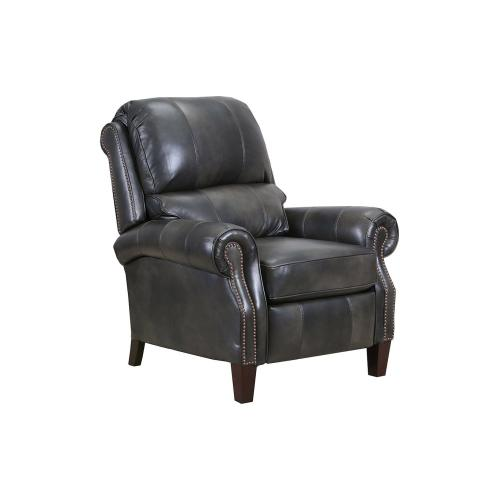 6524-11 Rosedale Recliner - Cassidy Slate