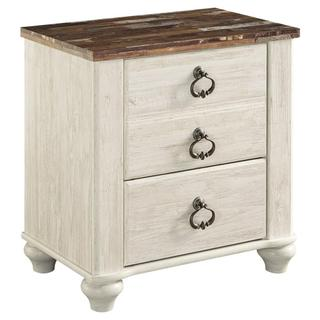 Willowton Nightstand