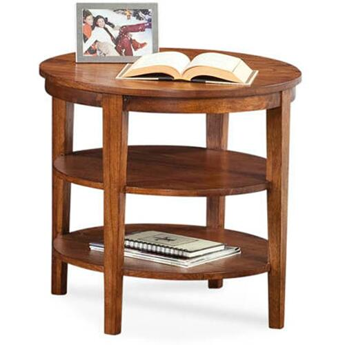 Braxton Culler Inc - Concord Round End Table
