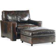View Product - 434-01 Lounge Chair Metropolitan